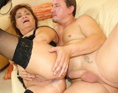 mature sex slave porn